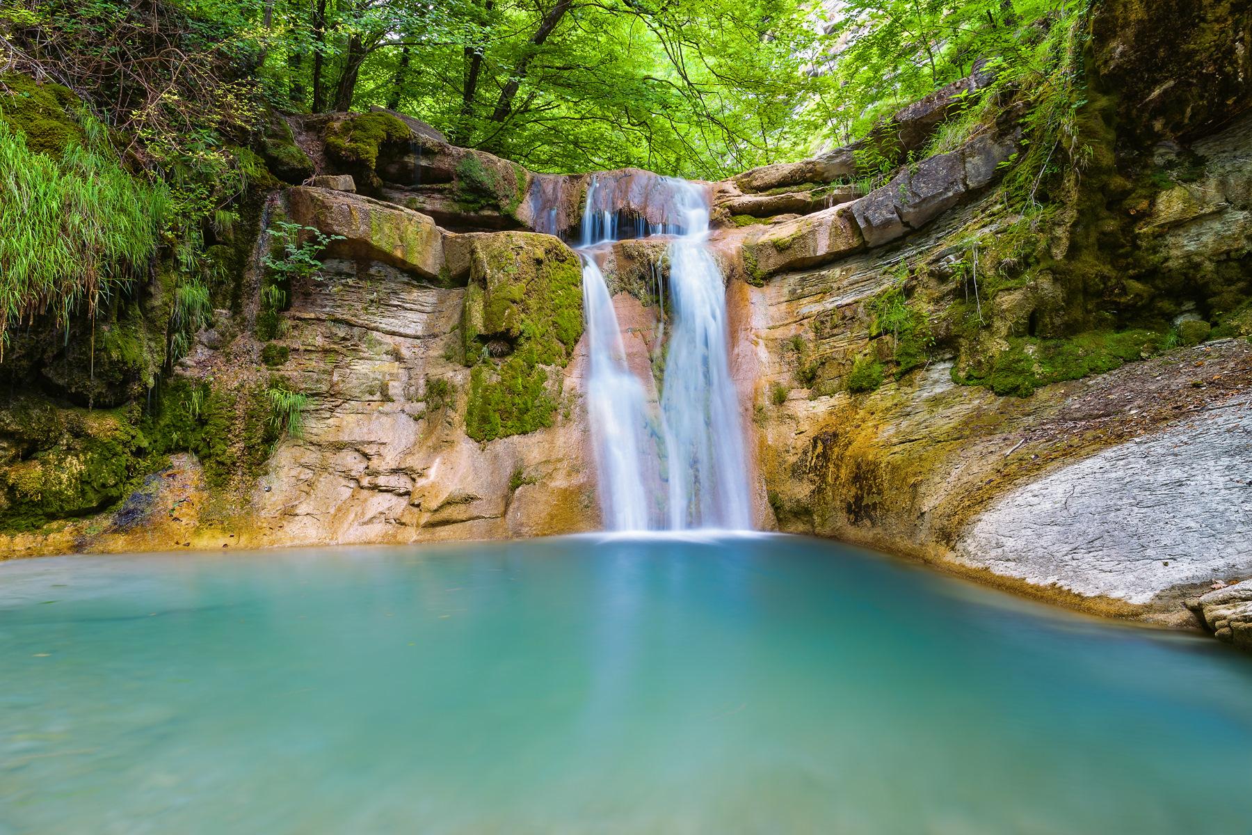 Водопады Куаго: внедорожники и пеший маршрут!