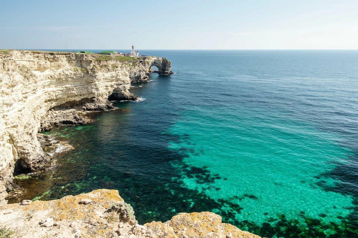 Крым от Евпатории до Ялты трехдневный