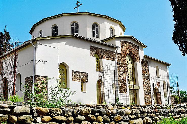 Осенний тур в Абхазию на 3 дня