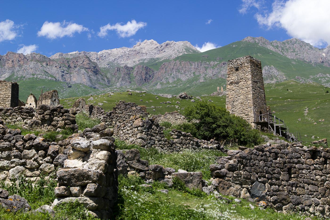 Северная Осетия и Ингушетия 3-дневный!