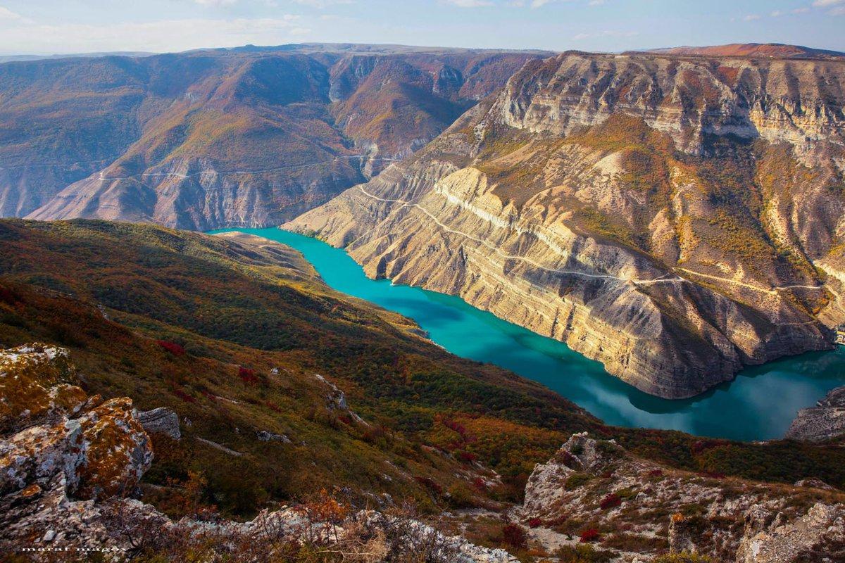 Сокровища Дагестана за 3 дня