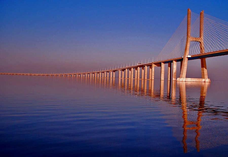 Крымский мост - Керчь без дегустации и морской прогулки