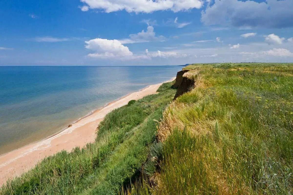 Азов + грязи + Казачий переполох + океанариум!